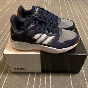 Adidas crazy chaos sneakers NWT